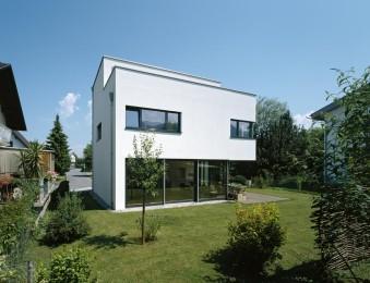 Projekt: EFH Welzig, Dornbirn