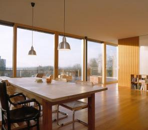 Project: Apartment S, Dornbirn